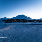 Svalbard 120 hours  Of Polar Night