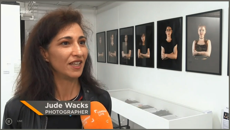 Jude Wacks