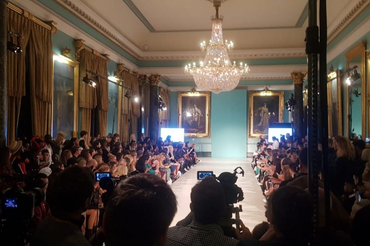 Stories from the Pit – what really goes on behind the camera at London Fashion Week